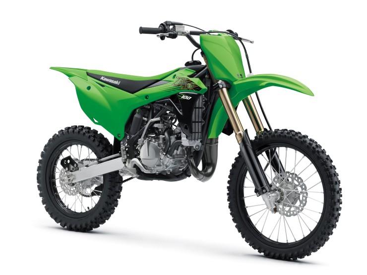 """本格派の""""FUNライドモデル""""KX100が2020年モデルに"""