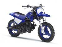 キッズ向けプレイバイク、PW50がカラー&グラフィック変更で2020年モデルに