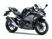 3代目Ninja 400がカラー&グラフィックを変更で2020年モデルに