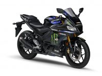 YZF-R3 ABS/R25 ABSのMotoGP Editionを台数限定で発売