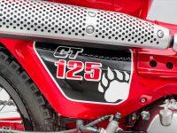 Hondaが「第46回東京モーターショー2019」に出展する二輪車、5モデルを事前公開。
