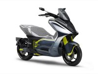 YAMAHAが「第46回東京モーターショー2019」に出展するブースの概要を発表。