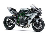 スーパーチャージド・ニンジャ、Ninja H2サーキット仕様の2020年モデルを受注開始