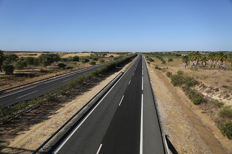 高速A4号線