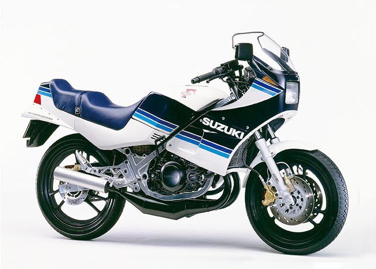 RG250Γ