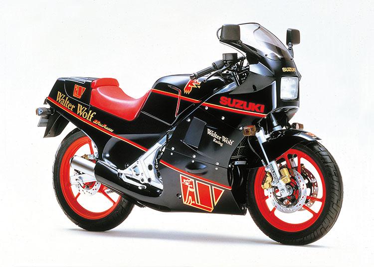 RG250Γ WW ネイビーブルー
