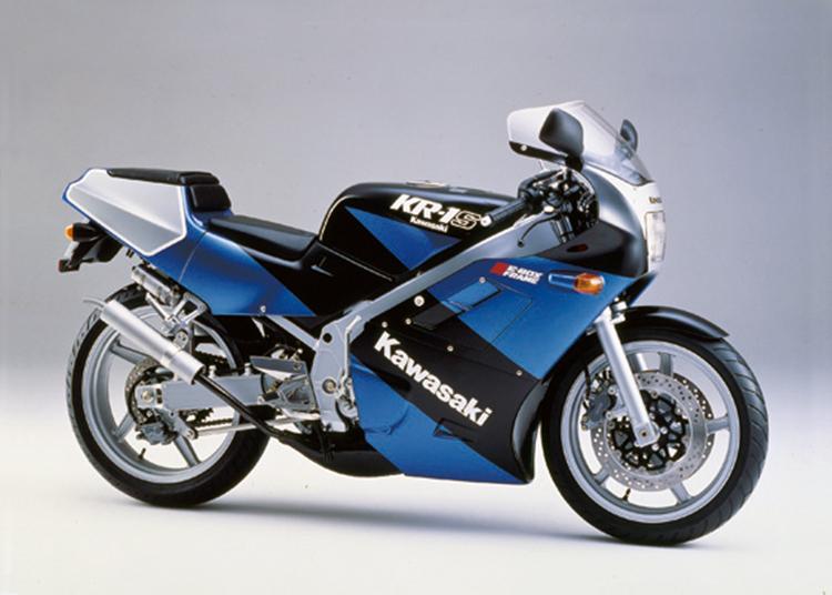 KR-1 エボニー×メタリックゼウスブルー