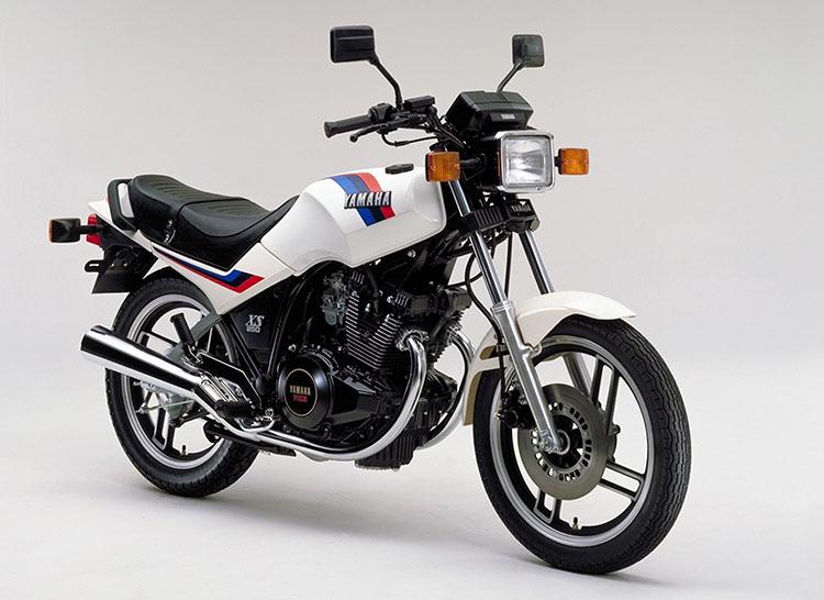 XS250