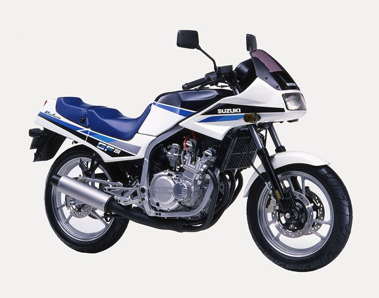GF250S