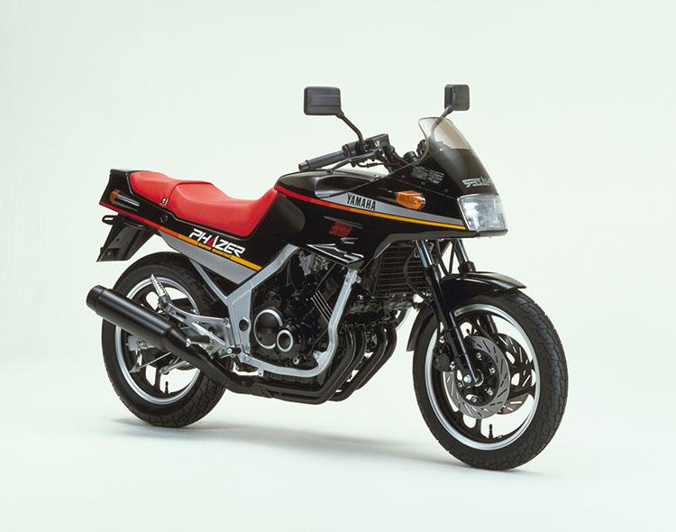 FZ250PHAZER(1HX) ブラック