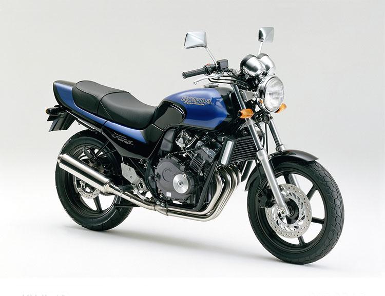 JADE/S(MC23) ブラック×ミースブルーメタリック