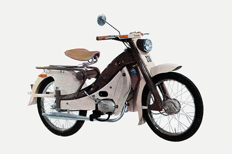 1959年 宮田製作所 ミヤペット20