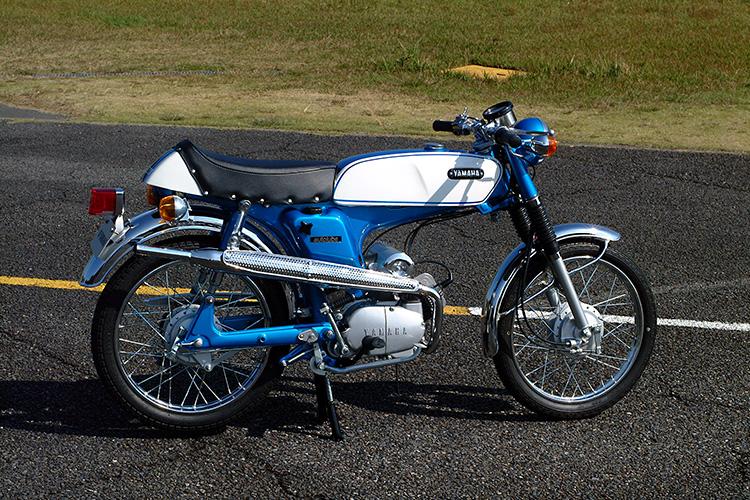 1969年 YAMAHA FS1