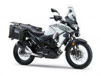 "VERSYS-X 250のツーリング仕様""TOURER""がカラー&グラフィック変更"