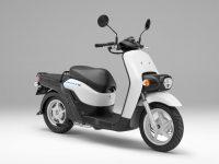 電動ビジネススクーター、BENLY e:シリーズを2020年4月に発売