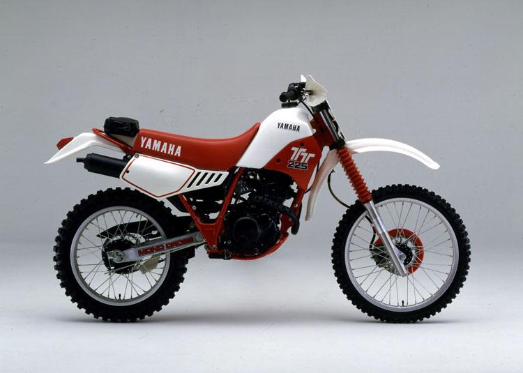 1986年9月TT225