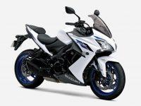 GSX-S1000 ABS/GSX-S1000F ABSがカラー変更で2020年モデルに
