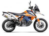 KTM Japanが新型4モデルを含む2020ストリートモデル8機種を発売