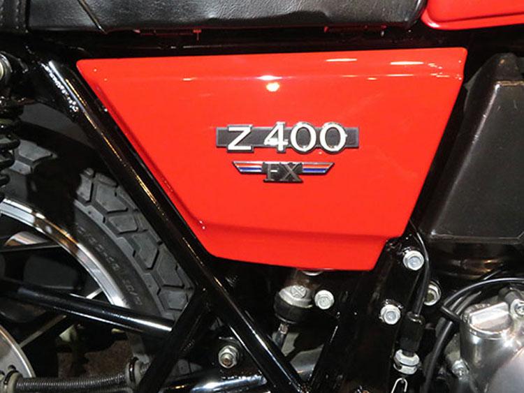 Z400FX