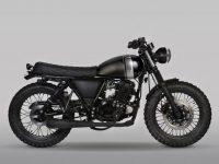 """英国発のモーターサイクルブランド""""MUTT MOTORCYCLES""""が3モデルをラインアップ"""
