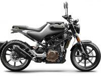 ハスクバーナ・モーターサイクルズ・ジャパンが2020モデルを発売