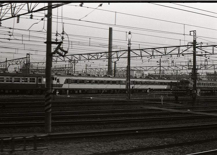 田町電車区