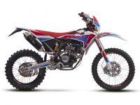 サイン・ハウスがモデルチェンジしたFANTICの125トレールバイク「Enduro125」を発売
