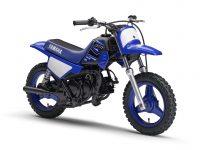 キッズ向けプレイバイク、PW50がカラー&グラフィック変更で2021年モデルに
