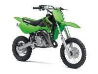 KX65がカラー&グラフィック変更で2021年モデルに