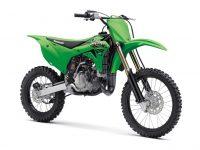 KX85シリーズがカラー&グラフィック変更で2021年モデルに