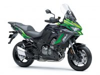 カワサキが高いスポーツ性と快適性を兼ね備える「VERSYS 1000 SE」の2021年モデルを発表 ~ショーワのスカイフックテクノロジーを二輪車に初採用~