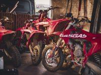 GASGAS MOTORCYCLES JAPANが、2021年モデルのモトクロス、エンデューロモデルを発表