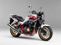 HondaがWEBサイトで新型CB1300シリーズを先行公開
