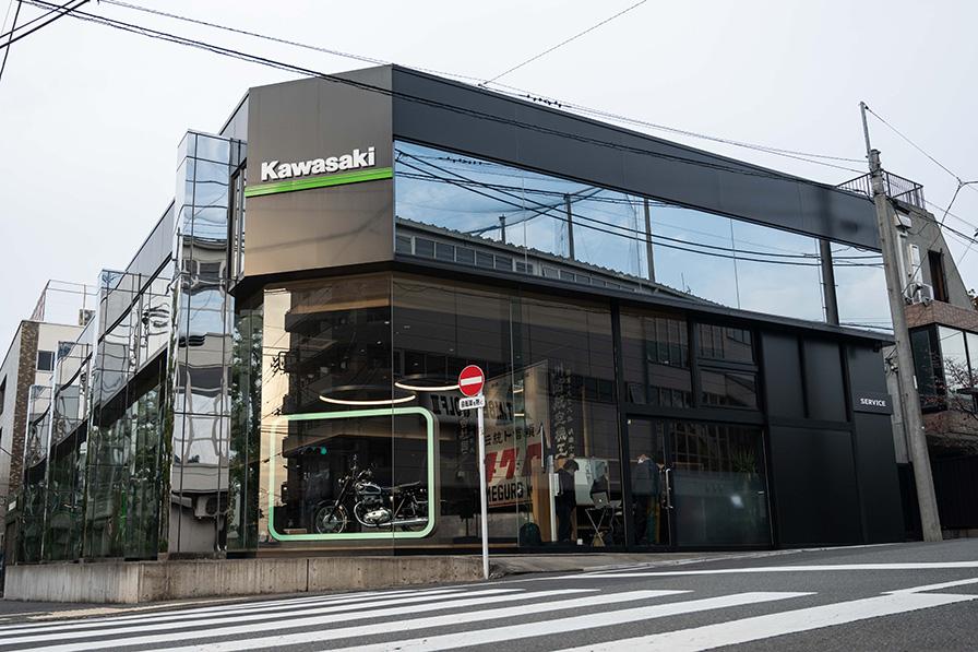 KawasakiPlaza