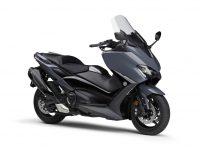 """排気量アップの""""オートマチックスポーツコミューター""""TMAX560に新色を設定"""