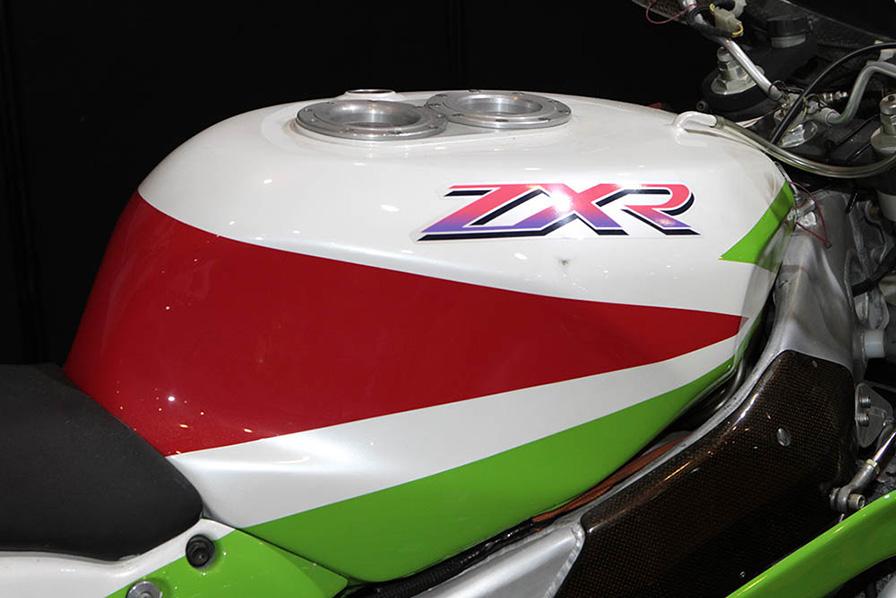 1984 ZXR750R