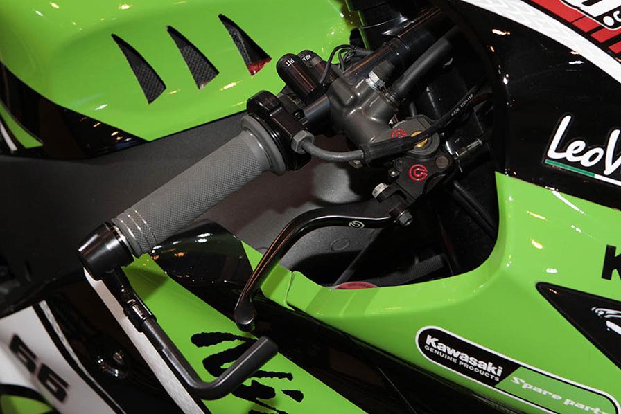 2013 Ninja ZX-10R