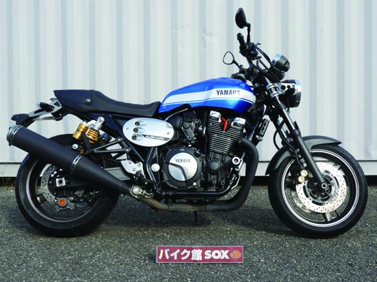 XJR1300C