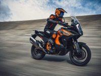 KTM Japanが2021年モデルで新型となった1290 SUPER ADVENTUREシリーズを発売