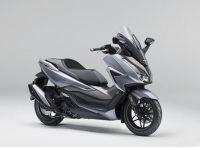 """高い環境性能と優れた出力特性を発揮する""""eSP+""""エンジンを搭載してフォルツァが新型に"""