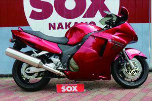 CBR1100XX