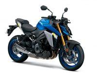 スズキが、新型ストリートバイク「GSX‐S1000」を発表