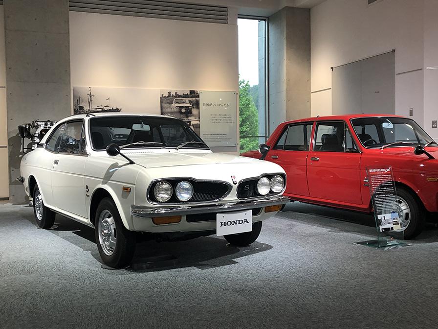 1970年 1300クーペ9