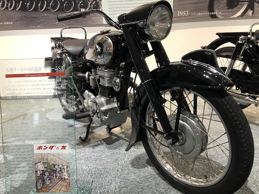 Honda コレクションホール
