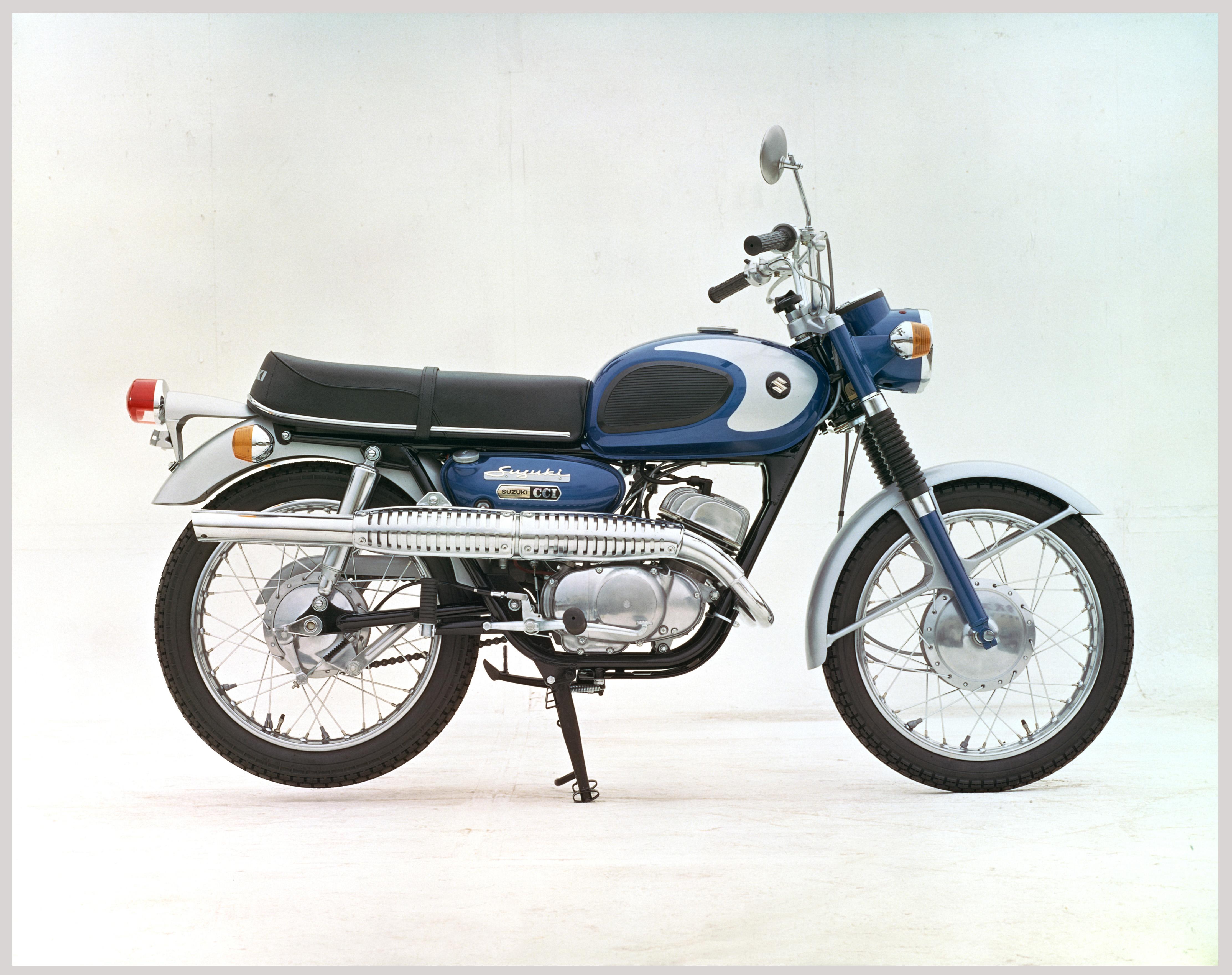 1967年 TC200