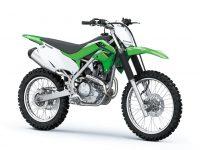 KLX230Rがカラー&グラフィックを変更して2022モデルに