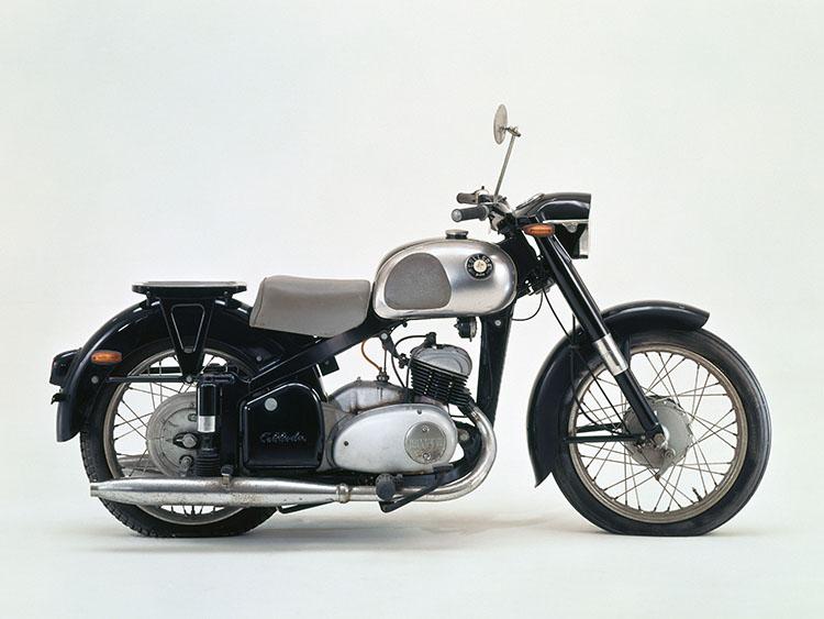 250YD1 初期型