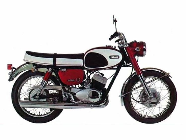 スポーツYDS3(後期型)1