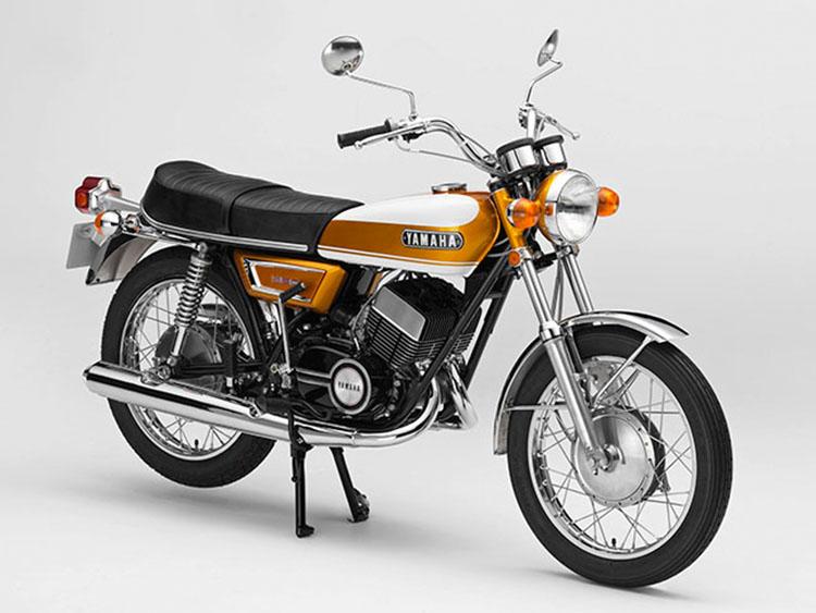 1970年9月 スポーツDX250