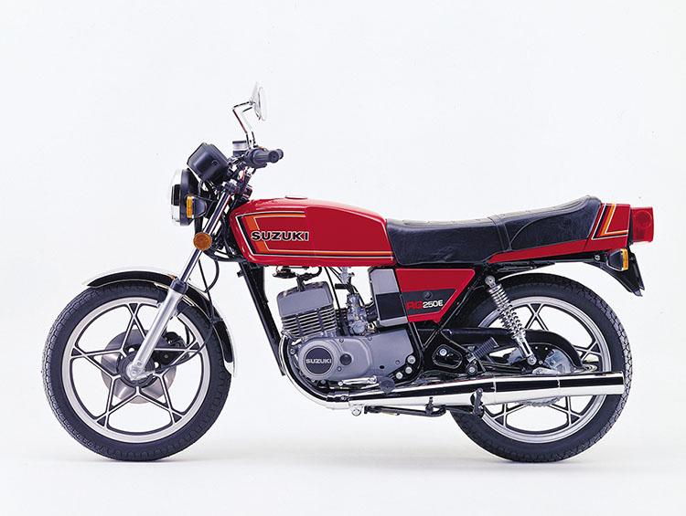 RG250E